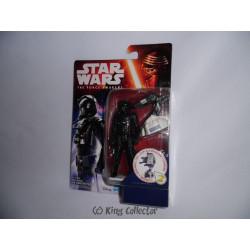 Figurine - Star Wars - Jungle/Space Wave - Tie Fighter Pilot - Hasbro