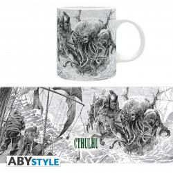Mug / Tasse - Cthulhu - Paysage - 320 ml - ABYstyle