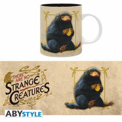 Mug / Tasse - Les Animaux Fantastiques - Niffler - 320 ml - ABYstyle