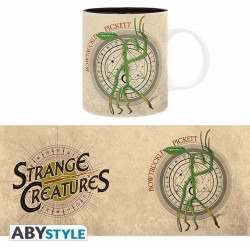 Mug / Tasse - Les Animaux Fantastiques - Botruc - 320 ml - ABYstyle
