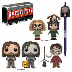 Coffret - Harry Potter - Kit Box Harry Potter - Funko