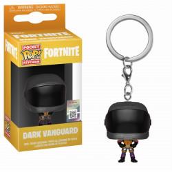 Porte-clé - Pocket Pop! Keychain - Fortnite - Dark Vanguard - Funko
