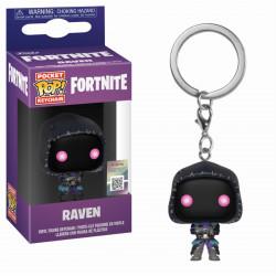Porte-clé - Pocket Pop! Keychain - Fortnite - Raven - Funko