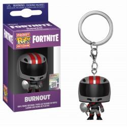 Porte-clé - Pocket Pop! Keychain - Fortnite - Burnout - Funko