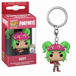 Porte-clé - Pocket Pop! Keychain - Fortnite - Zoey - Funko