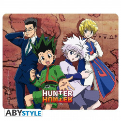 Tapis de souris - Hunter X Hunter - Groupe - ABYstyle