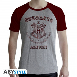 T-Shirt - Harry Potter - Alumni - ABYstyle