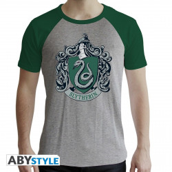 T-Shirt - Harry Potter - Serpentard - ABYstyle