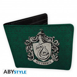 Portefeuille - Harry Potter - Serpentard - ABYstyle