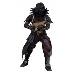 Figurine - Fortnite - Premium Raven - McFarlane Toys