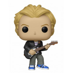 Figurine - Pop! Rocks - The Police - Sting - Vinyl - Funko