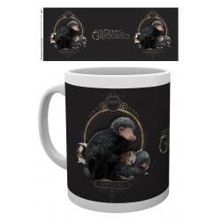 Mug / Tasse - Les Animaux Fantastiques 2 - Nifflers - GB eye