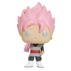 Figurine - Pop! Animation - Dragon Ball Super - Black Goku Rose - Funko
