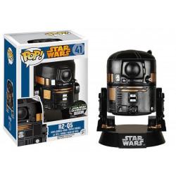 Figurine - Pop! Movies - Star Wars - R2-Q5 - Vinyl - Funko