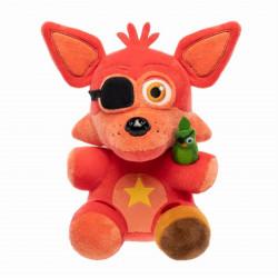 Peluche - Five Nights at Freddy's - Pizza Slim - Rockstar Foxy - 15 cm - Funko
