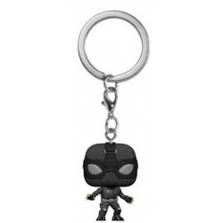 Porte-clé - Pocket Pop! Keychain - Spider-Man Far From Home - Stealth Suit - Funko