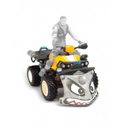 Figurine - Fortnite - Quadcrasher - McFarlane Toys