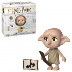 Figurine - 5 Star - Harry Potter - Dobby - Vinyl - Funko