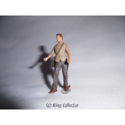 Jeu de construction - The Walking Dead - Rick Grimes - McFarlane