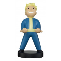 Figurine - Fallout - Cable Guy Vault Boy - Exquisite Gaming
