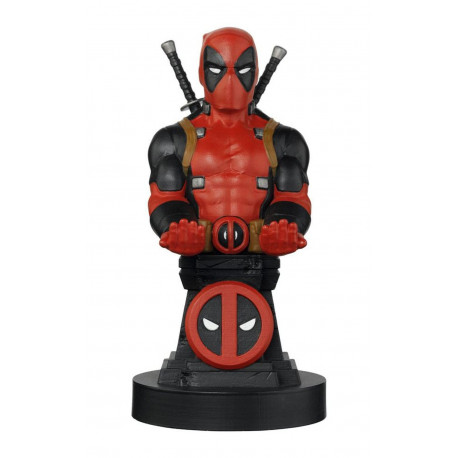 Buste - Marvel - Cable Guy Deadpool - Exquisite Gaming