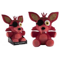 Peluche - Five Nights at Freddy's - Foxy - 40 cm - Funko
