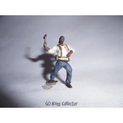 Jeu de construction - The Walking Dead - Tyreese - McFarlane