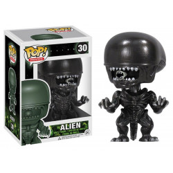Figurine - Pop! Movies - Aliens - Alien - Vinyl Figure - Funko