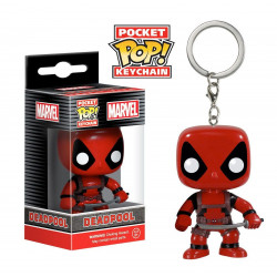 Porte-clé - Pocket Pop! Keychain - Deadpool - Funko