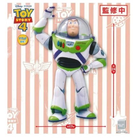 Figurine - Disney - Toy Story 4 - Buzz l'Eclair Premium - SEGA