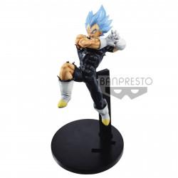 Figurine - Dragon Ball Super - Tag Fighters - Vegeta Galick Gun - Banpresto