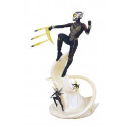 Figurine - Marvel Milestones - Ant-Man and The Wasp - La Guêpe 36 cm - Diamond Select