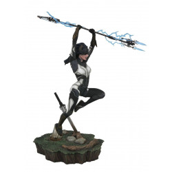 Figurine - Marvel Gallery - Avengers Infinity War - Proxima Midnight - Diamond Select