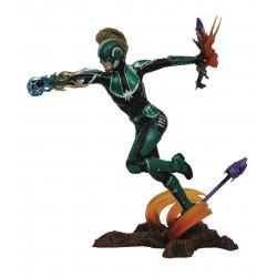 Figurine - Marvel Gallery - Captain Marvel - Vers - Diamond Select