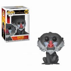 Figurine - Pop! Disney - Le Roi Lion - Rafiki - Vinyl - Funko