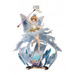 Figurine - Cardcaptor Sakura - Sakura Kinomoto Hello Brand New World - Good Smile Company