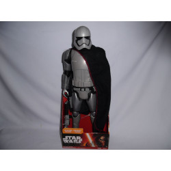 Figurine - Star Wars - Captain Phasma - 50 cm - Jakks Pacific