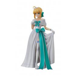 Figurine - Fate / Grand Order - Saber / Altria Pendragon Heroic Spirit Formal Dress - Good Smile Company
