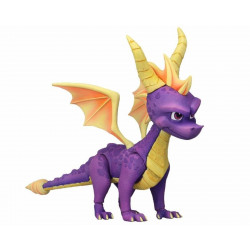 Figurine - Spyro the Dragon - Spyro - 14 cm - NECA