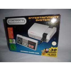 Console - Nintendo - Mini NES / Nintendo Classic Mini 30 jeux