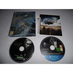 Jeu Playstation 4 - Final Fantasy XV Edition Deluxe - PS4