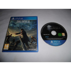 Jeu Playstation 4 - Final Fantasy XV - PS4