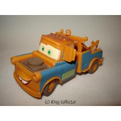Figurine - Disney - Cars - Martin - Bullyland