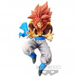 Figurine - Dragon Ball GT - Big Bang Kamehameha - Super Saiyan 4 Gogeta - Banpresto