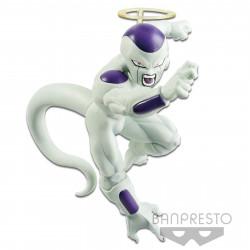 Figurine - Dragon Ball Super - Tag Fighters - Freezer - Banpresto