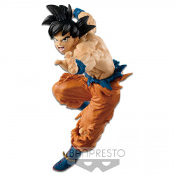 Figurine - Dragon Ball Super - Tag Fighters - Goku - Banpresto