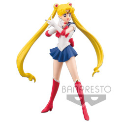 Figurine - Sailor Moon - Girls Memories - Sailor Moon - Banpresto