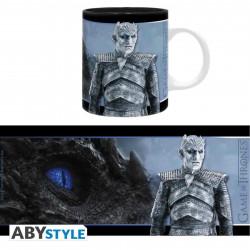 Mug / Tasse - Game of Thrones - Viserion & King - 320 ml - ABYstyle