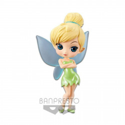 Figurine - Disney - Posket Q - Tinker Bell / Clochette - Banpresto