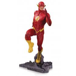 Figurine - DC Core - The Flash - DC Collectibles